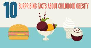 childhood obesity facts blank children s hospital