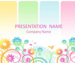 download 40 free colorful powerpoint templates ginvaginva