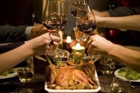 cuisine et vins de noel les accords mets et vins du repas de noël actualité vin par vinotrip