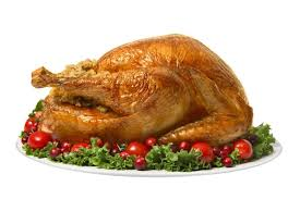 how should you cook your turkey for belfast live