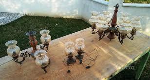 ladari stile antico ladari e abajur stile antico arredamento e casalinghi in