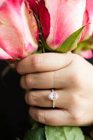 conrad wedding ring wedding bells our favorite engagement ring wedding band