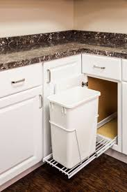 White Kitchen Storage Cabinet 45 Best Easy Install Cabinet Organizers Images On Pinterest