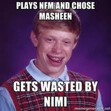 Bad Luck Meme Generator - is it even possible bad luck brian know your meme