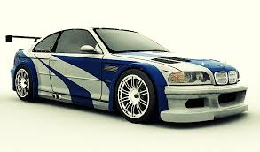 need for speed bmw all sizes need for speed most wanted bmw m3 gtr 3d model