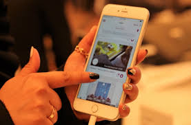 the rise of beauty apps in kuwait