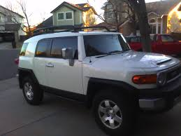 wtb used fj cruiser white manual transmission toyota fj cruiser