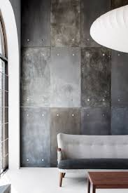 interior concrete walls 79 best concrete home decor concrete lighting images on