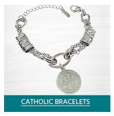 catholic bracelets home tc religious gifts