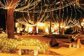celebrate christmas in st augustine florida living magazine