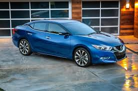 nissan maxima 2015 5 interesting facts about the 2016 nissan maxima