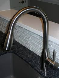 Touch Kitchen Faucet Kitchen Design Stainless Single Hole Kitchen Faucet With Lever