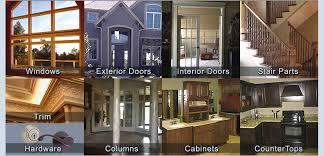 Building Interior Doors Morgan Wightman Supply Company Brings You Service Before During