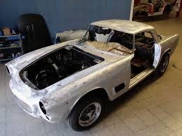 classic maserati convertible maserati 3500 gti 1963 superleggera classic cars