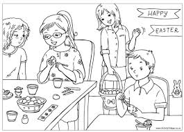 happy thanksgiving coloring page thanksgiving coloring pages activity village coloring page