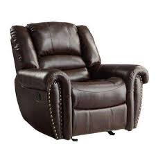 recliner chairs living room furniture the home depot