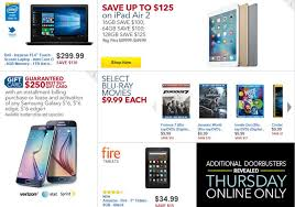 best laptop deals on black friday best buy black friday ad leaks with plenty of deals on mobile devices