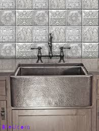 tin style kitchen bathroom floor ceiling tile wall decals 4