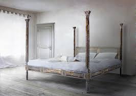 Chambre Style Atelier by Chambre à Coucher Style Empire Projet Bianchini U0026 Capponi
