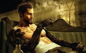 video game music gems 006 deus ex human revolution icarus