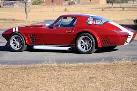 mongoose corvette cobra killer fred garvin s ls1 grand sport corvette replica lsx