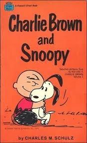 charlie brown snoopy charles schulz