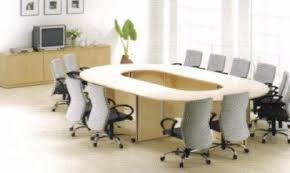 Big Meeting Table Selangor Meeting Table From Aimsure Office System Sdn Bhd