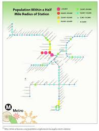 La Metro Map Pdf by First Metro Countywide Sustainability Annual Report With Plenty