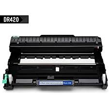 brother printer drum light amazon com e z ink tm compatible drum unit replacement for