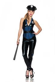 Halloween Costumes Police Catch Thief Police Costume Police Officer Costume