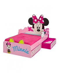 Minnie Mouse Canopy Toddler Bed Minnie Mouse Toddler Bed Disney Minne Mouse Toddler Bed And