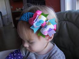 easter hair bows easter hair bow collection easter hair bow on luulla