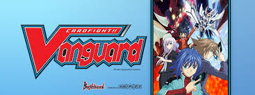 cardfight vanguard watch cardfight vanguard online at hulu