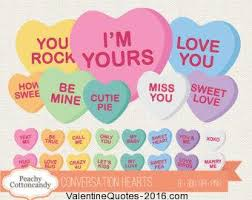valentines heart candy sayings heart candy sayings candy heart sayings 04