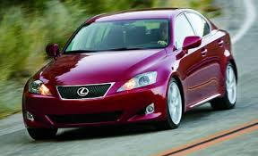 2006 lexus is350 review lexus is reviews lexus is price photos and specs car and driver