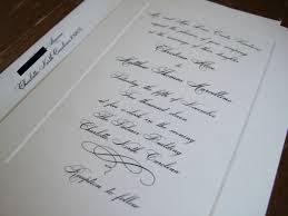 carolina charm wedding invitations