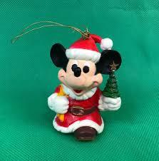 mickey mouse walt disney company kurt adler ornament
