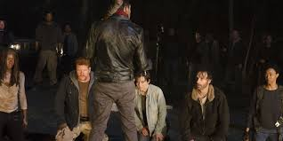 the walking dead episode guide the walking dead premiere u0027s synopsis has us fearing the worst