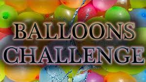 Balloon Challenge Water Balloon Challenge Watchgirlsplay Wikia Fandom Powered By
