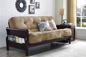 best futon sofa bed top 10 best futon mattress for everyday sleeping reviews paramatan