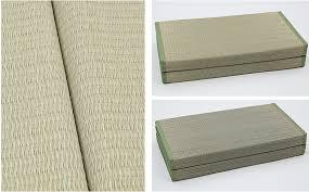 aliexpress com buy tm11 folding japanese mat tatami rectangle