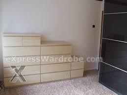 ikea malm drawers ikea malm drawers bedroom furniture wardrobe storage systems