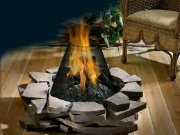 Outdoor Natural Gas Fire Pits Hgtv How To Build A Gas Fire Pit Hgtv
