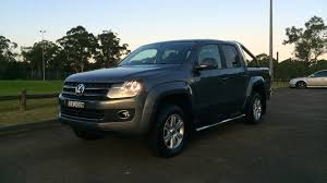 2015 volkswagen amarok tdi420 highline review caradvice