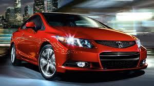 cars honda civic si wallpaper 2013 honda civic si coupe review notes autoweek