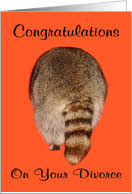 congratulations on your divorce card congratulations on divorce or up cards from greeting card