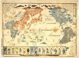 Japan World Map by 195 Best Maps Images On Pinterest Cartography Antique Maps And