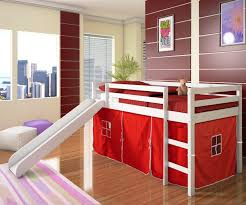 Beds For Toddlers Bunk Beds For Toddler And Baby U2014 Jen U0026 Joes Design Small Bunk