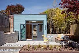 adaptive reuse inhabitat green design innovation dark unused garage transformed into a cozy light filled studio in san francisco