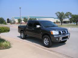 nissan titan body lift tire size on stock 18 inch rim nissan titan forum